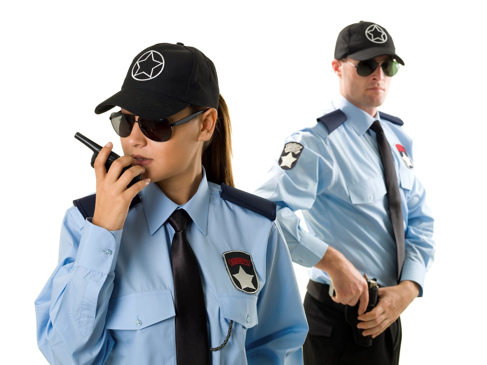 Significance of Security Guard Services |